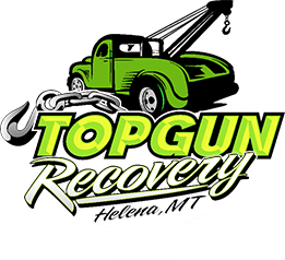 Top Gun Towing and Recovery